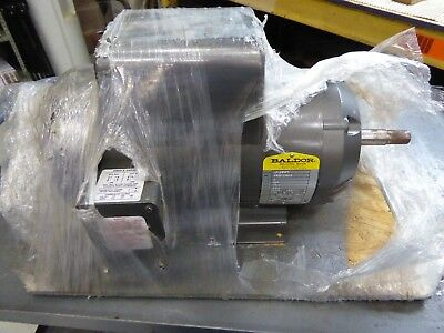 Baldor Electric Motor Jml3608t 5hp Close Coupled Pump Single Phase