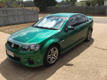 Holden Commordore 2011 VE SV6 Series 2 Toowoomba Toowoomba City Preview