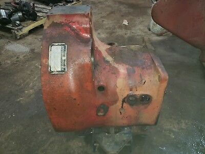 Farmall Sm Tractor Bellhousing Assembly Ihc Casting