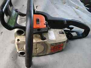 Stihl 010av chainsaw suit parts North Richmond Hawkesbury Area Preview
