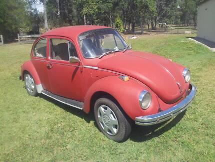 1973 Super Bug Woodford Moreton Area Preview
