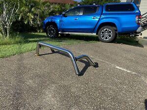 Brand new Mitsubishi Triton Sports Roll Bar