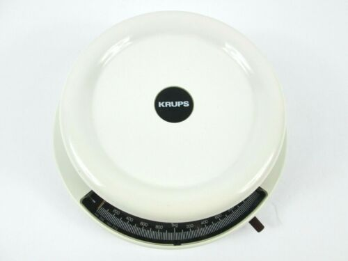 Vintage Krups kitchen Scale type 844