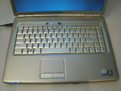 Dell Inspiron 1525/Core2Duo T5800 2.00ghz/3gb/250gbHD/Windows 7 Home/BT/Hdmi/15. comprar usado  Enviando para Brazil