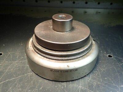 Wilson .994 X 1.946 .006 Turret Press Punch Die Stripper Set 5 Base Used