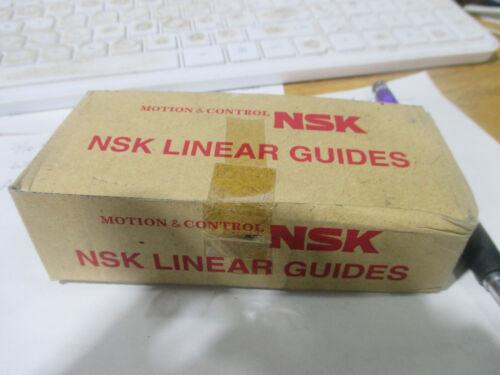 NSK linear guide Pt. # LAU15AL-K1