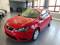 Seat Ibiza 1.2 TSI-90 PS- Style -Klima,eFh,BT,CD,Temp