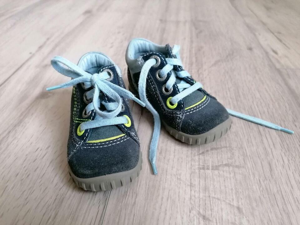 Ecco Lauflernschuhe Baby 21 in Nordrhein-Westfalen - Warburg