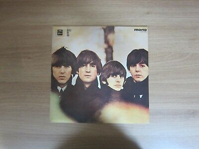 The Beatles - Beatles For Sale 1987 Korea Rare Vinyl LP INSERT
