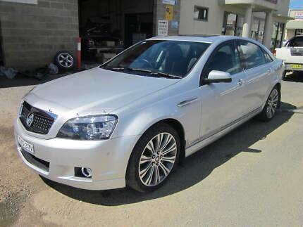 2011 Holden Ve Ii Commodore Ss Ute 60 Litre Auto Cars Vans