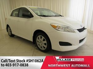 2012 Toyota Matrix | Automatic |