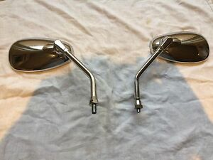 Yamaha rear view mirrors Lockleys West Torrens Area Preview