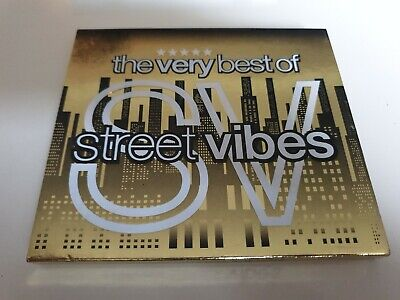 The Very Best of Street Vibes, Various Artists, Used; Good (The Very Best Of Street Vibes)