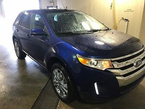 Practically Brand New ! 2013 Ford Edge SEL AWD