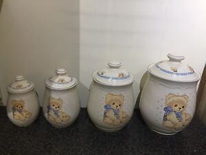 Cookie Jars Redcliffe Belmont Area Preview