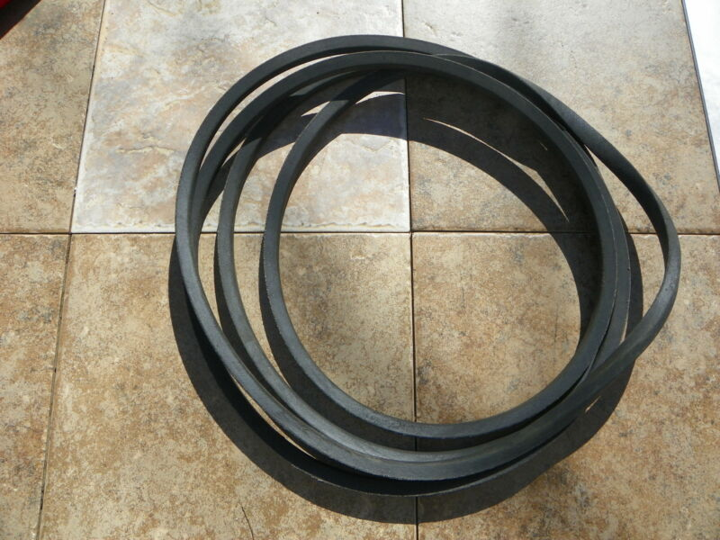 "King Kutter 72"" Finish Mower Belt  Code 167148  FREE SHIPPING!!!!!!"