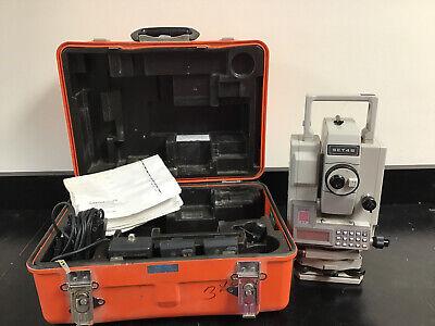 Sokkisha Lietz Set 4b Survey Equipment