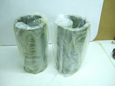 Oem Case 700 800 930 Engine Piston And Sleeve Set A41821-2 Per Box-a401d A267d