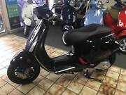 Vespa Sprint 150 iGet ABS CARBON EDITION Fulham West Torrens Area Preview