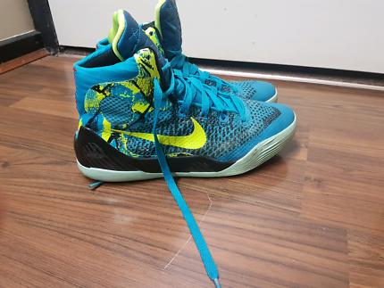 Nike kobes