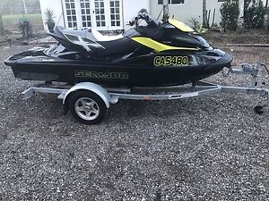 Sea Doo 2012 RXT 260 RS Sheldon Brisbane South East Preview