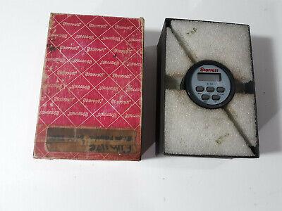 Starrett Electronic Lcd Indicator 2500-1 W Box - Untested Asis