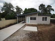 Two Bedroom House in Lalor Park - Brand New Lalor Park Blacktown Area Preview