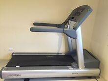 Life Fitness refurbished commercial treadmill Marino Marion Area Preview
