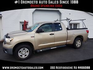 2010 Toyota Tundra SR5 5.7L V8 Selling for a customer of ours