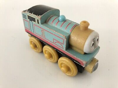 2015 Thomas & Friends Train Wooden Railway Special Edition Gift Pack Wood CGM21
