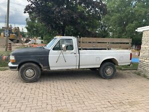 Ford f250 7.3