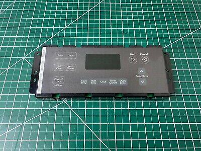 Whirlpool Range Oven Control Board | W10349741