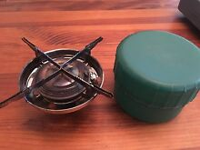Lightweight Camping Gas Burner Windsor Hawkesbury Area Preview