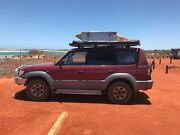 Toyota Landcruiser Prado GXL ?98 with 9 months rego and greenslip Perth Perth City Area Preview