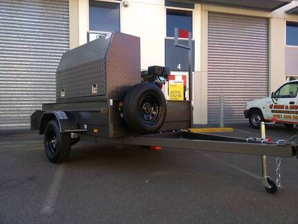 NBN Ready - Elite Contractor Trailer Package for Sale
