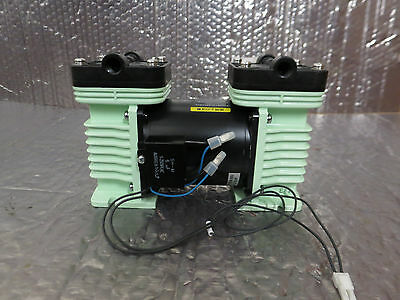 Iwaki Air Pump Model Apn-p110lvx-1-34