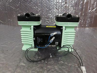 Iwaki Air Pump Model Apn-p110lvx-1-34