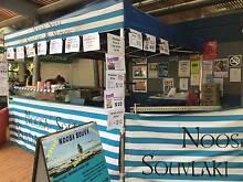 Market Stall - Eumundi & Noosa Markets -What are you waiting for? Eumundi Noosa Area Preview