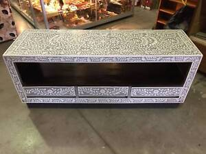 TV Unit, entertainment unit, sideboard, WE CAN DELIVER Brunswick Moreland Area Preview