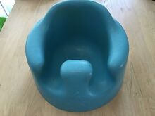 Blue Bumbo Baby Seat Pacific Pines Gold Coast City Preview