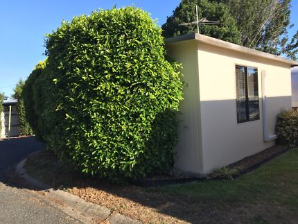 Permanent Onsite Caravan  Belmont NSW Belmont Lake Macquarie Area Preview