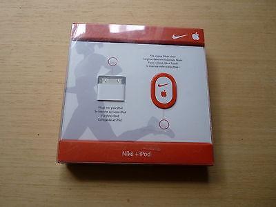 Nike + iPod  Sport Kit iPhone 3GS, iPod Touch 2nd gen, all iPod nano