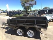 8 x 5 H/D Hydraulic tipper tandem trailer 1990kg gvm Swan Hill Swan Hill Area Preview