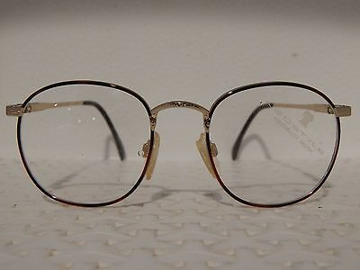 Neostyle 02-761 College Design Vintage 80's Mens Eyeglasses (JN39)