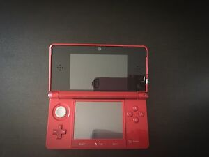 Nintendo 3ds (MINT CONDITION!)