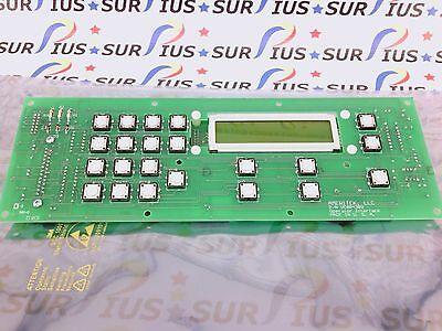 Ussp Videojet Cheshire Tabber Display Panel Se000201 220186 Ameritek Vc004302