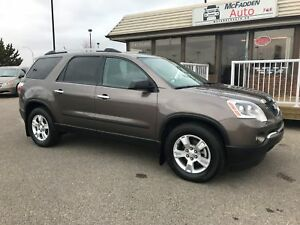 2010 GMC Acadia SLE SOLD TO A GREAT CUSTOMER