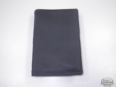 AUDI A4 OEM Owners Manual  2006