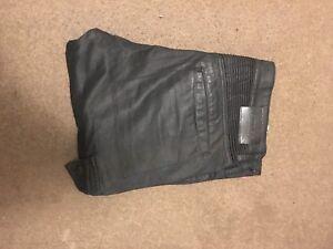 Guess biker jeans