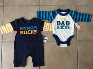 Infant 0-3 month clothing